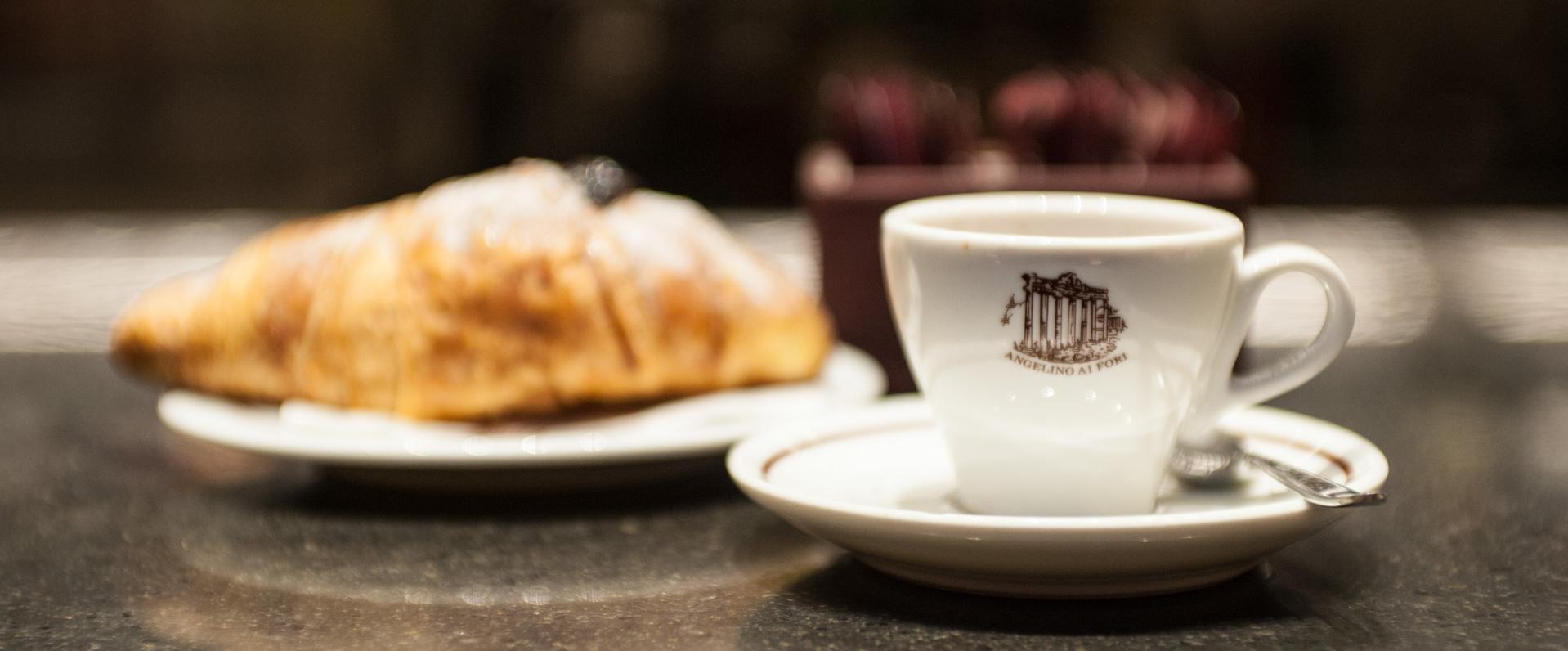 La Caffetteria di Angelino